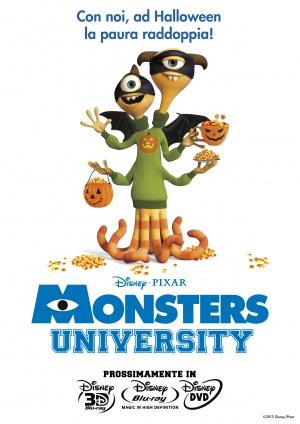 Monsters University 2480x3508