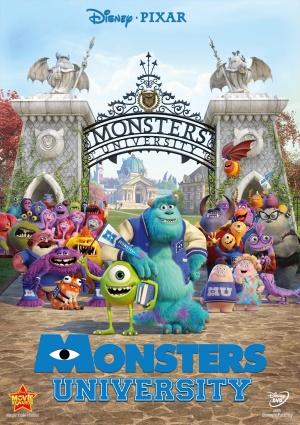 Monsters University 1535x2175