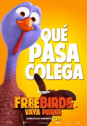Free Birds 1240x1787