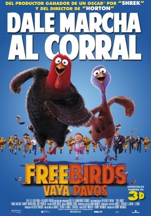 Free Birds 1240x1772