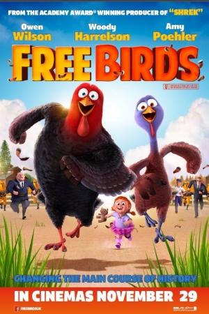 Free Birds 627x941