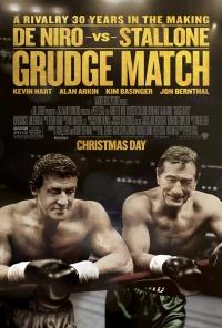 Revenge Match poster