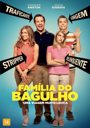 We're the Millers 1537x2175