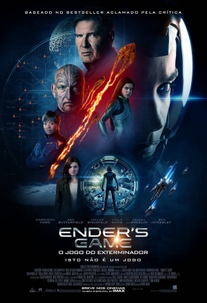 Ender's Game 1212x1772