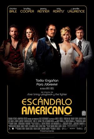 American Hustle - L'apparenza inganna 1382x2048