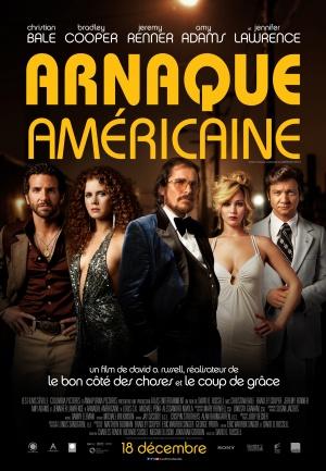 American Hustle - L'apparenza inganna 1455x2099