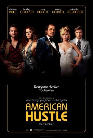 American Hustle - L'apparenza inganna 2025x3000
