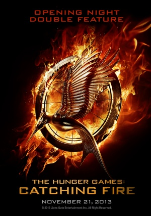 The Hunger Games: Catching Fire 962x1368