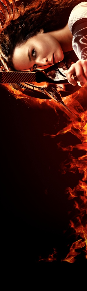 The Hunger Games: Catching Fire 1500x5000