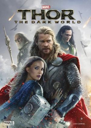 Thor: The Dark World 2000x2818