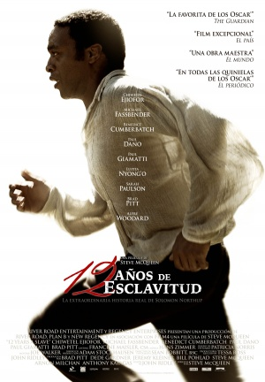 12 Years a Slave 2700x3892