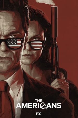 The Americans 533x800