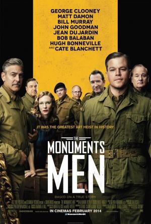 Monuments Men 1080x1600