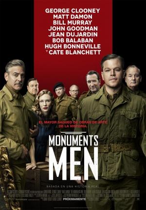 Monuments Men 1240x1787