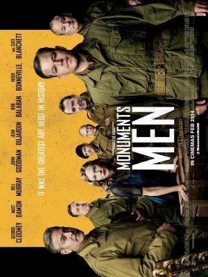 Monuments Men 3750x5000