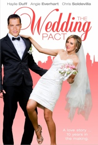 The Wedding Pact poster