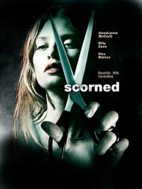 Scorned poster