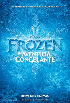 Frozen 1089x1600
