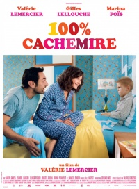 100% cachemire poster