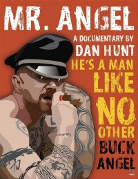 Mr. Angel poster
