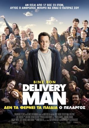 Delivery Man 560x800