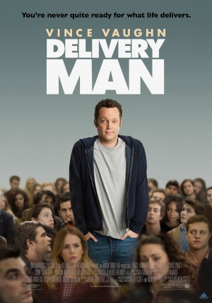 Delivery Man 1433x2048
