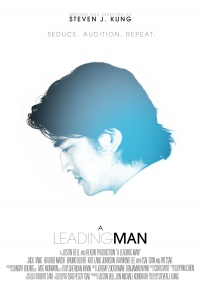 A Leading Man poster