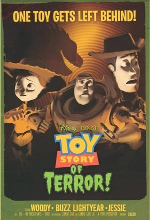 Toy Story de Terror 600x878