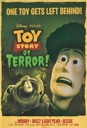 Toy Story de Terror 515x755