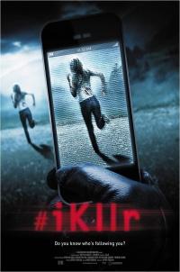 #iKllr poster