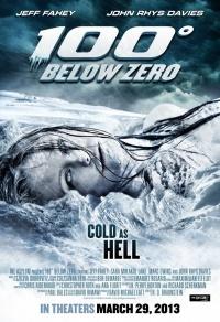100 Degrees Below Zero poster