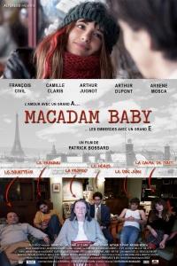 Macadam Baby poster