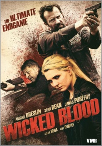 Wicked Blood poster