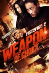 Fist 2 Fist 2: Weapon of Choice poster
