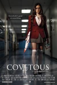 Covetous poster