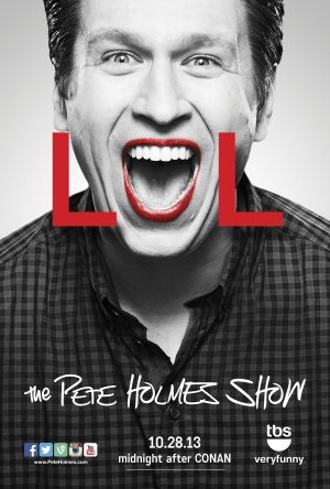 The Pete Holmes Show 2025x3000