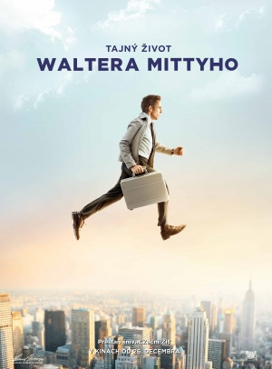 The Secret Life of Walter Mitty 3699x5000