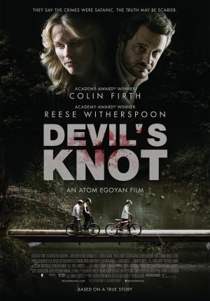 Devil's Knot 1462x2100