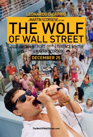 The Wolf of Wall Street 2205x3265