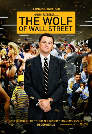 The Wolf of Wall Street 3440x5000