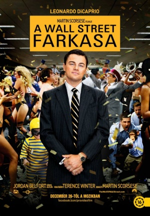 The Wolf of Wall Street 800x1148