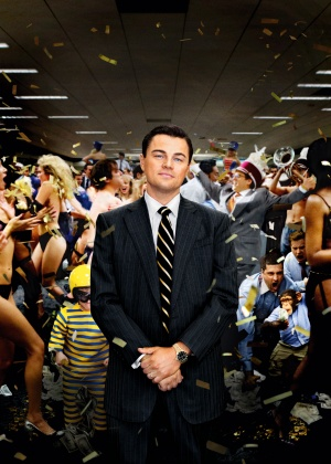 The Wolf of Wall Street 3570x5000