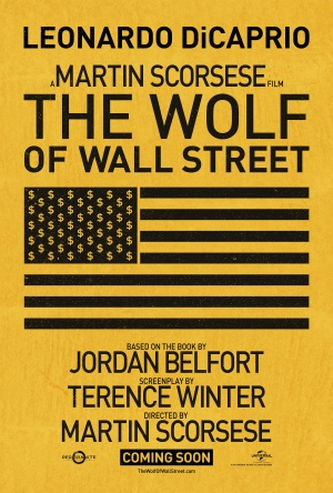 The Wolf of Wall Street 3375x5000