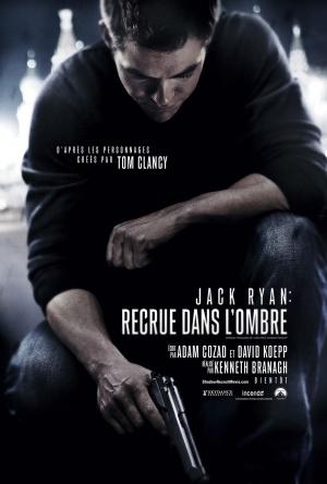 Jack Ryan: Shadow Recruit 1215x1800