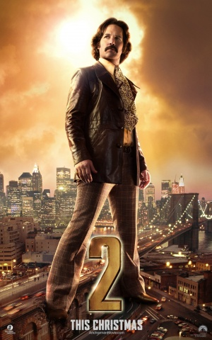 Anchorman 2: The Legend Continues 1794x2868