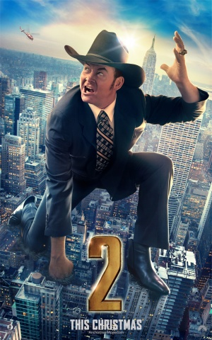 Anchorman 2: The Legend Continues 1794x2869