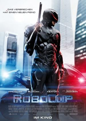 RoboCop 2480x3508