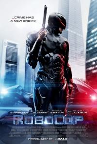 Robokoppu poster