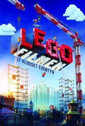 The Lego Movie 3370x5000