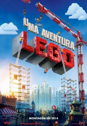 The Lego Movie 2400x3459